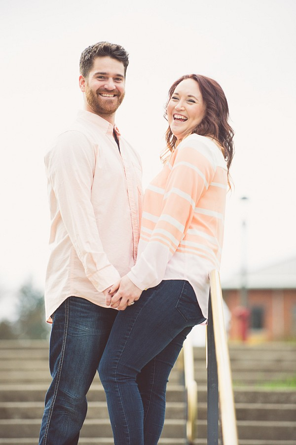 A collection of some of our best engagement sessions from Portland and Vancouver, WA.